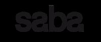 Logo de la marque Saba Italia