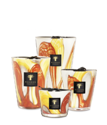Bougie Bliss Baobab Collection