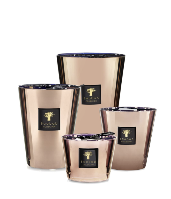 bougie Cyprium Baobab Collection