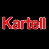 Logo de la marque Kartell