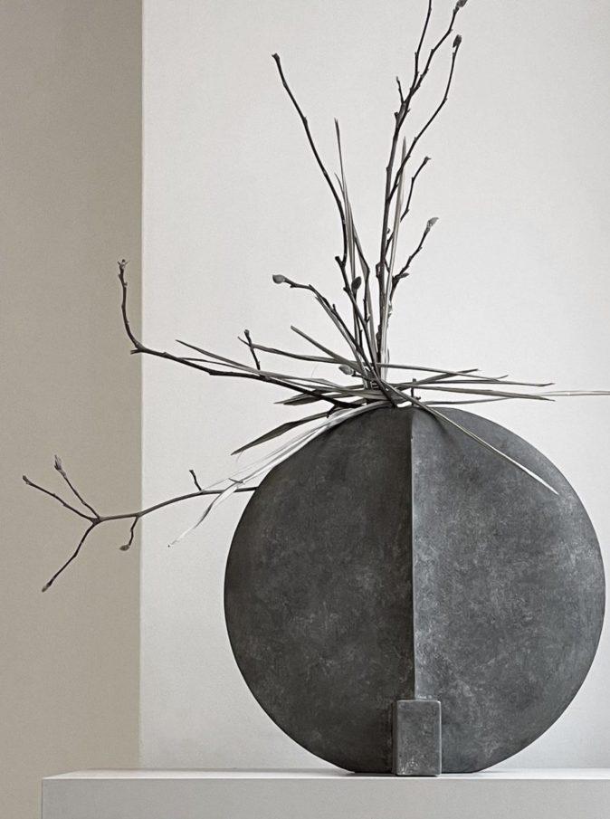 Vase Guggenheim