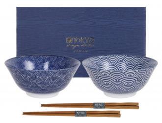 set de 2 bols Tayo de Tokyo Design