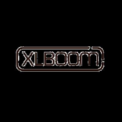 Logo XLBOOM Ok