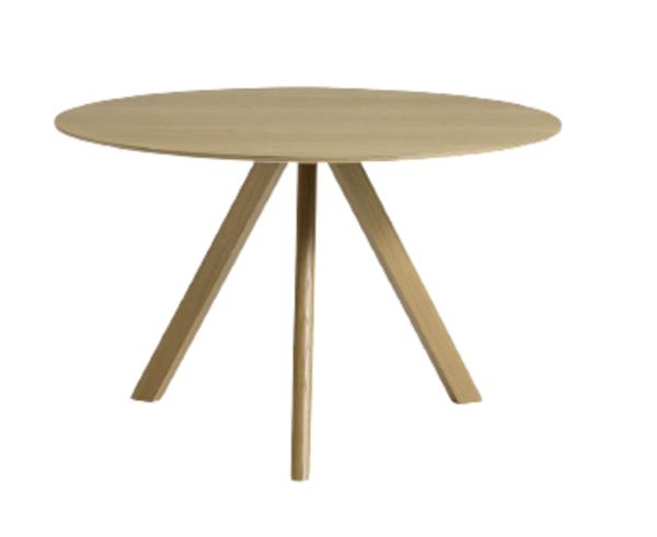 La table Hay CPH 20 Round