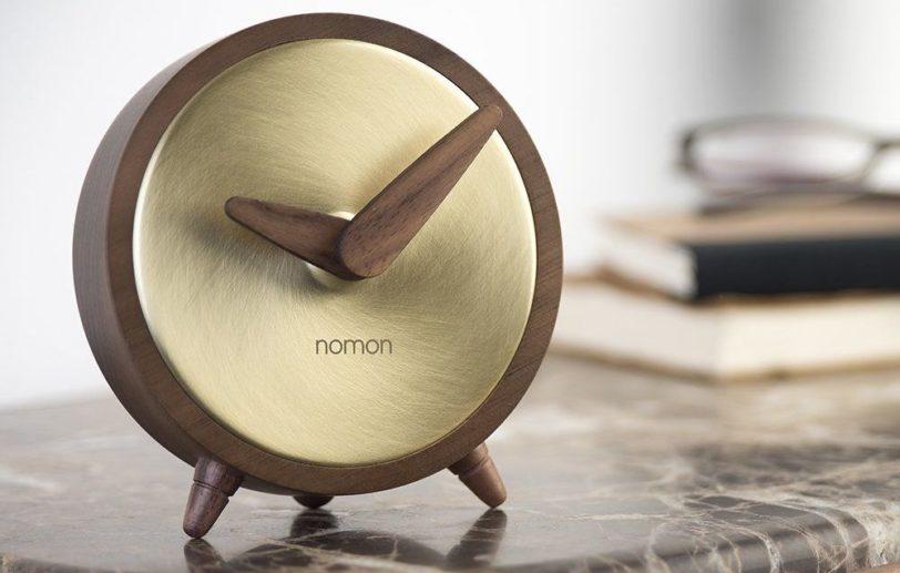 Mantel & Desk Clocks   Modern & Contemporary Clocks
