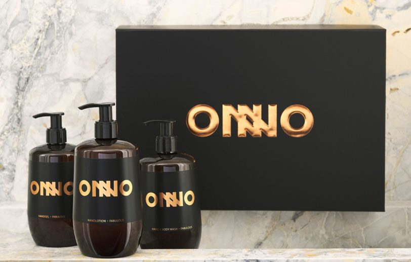 ONNO Collection - hand & body care collection, perfect Mother's Day gift