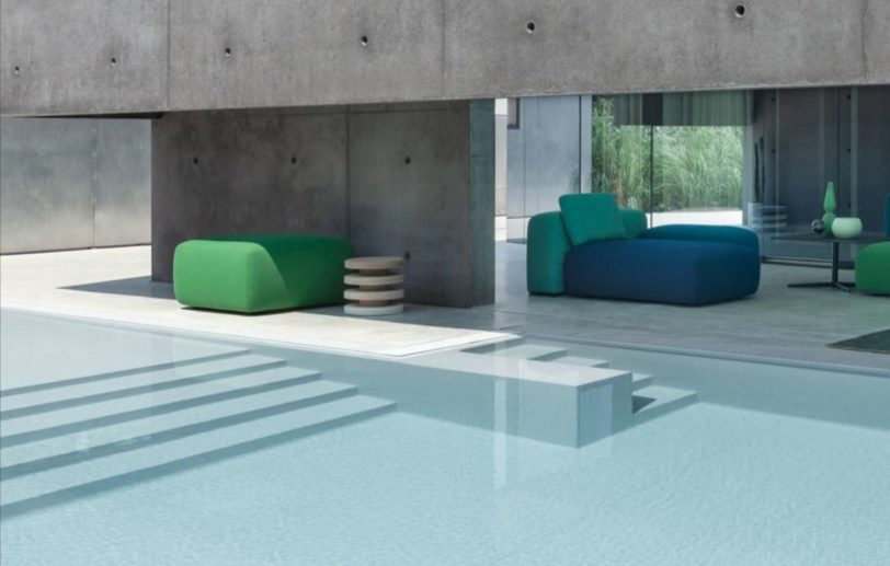 PLUS Seating System | Lapalma Outdoor