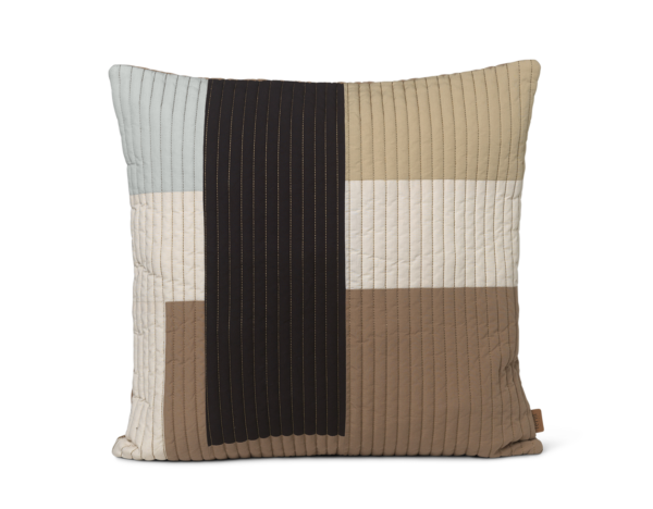 Coussin Fermliving Quilt Cushion