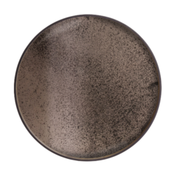 plateau Ethnicraft Bronze Mirror