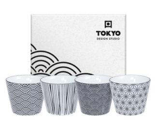 tasses à thé Tokyo Design