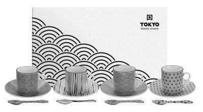 Les tasses espressoTokyo Design