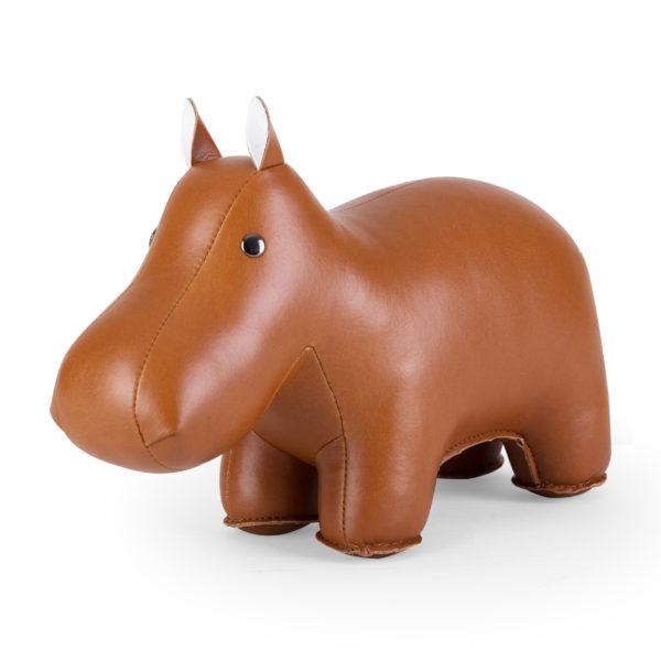 Hippopotame Zuny