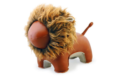 Lion de Zuny