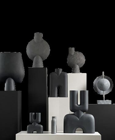 Vases en céramique 101CPH