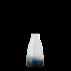 Vase n° 2 indigo blue