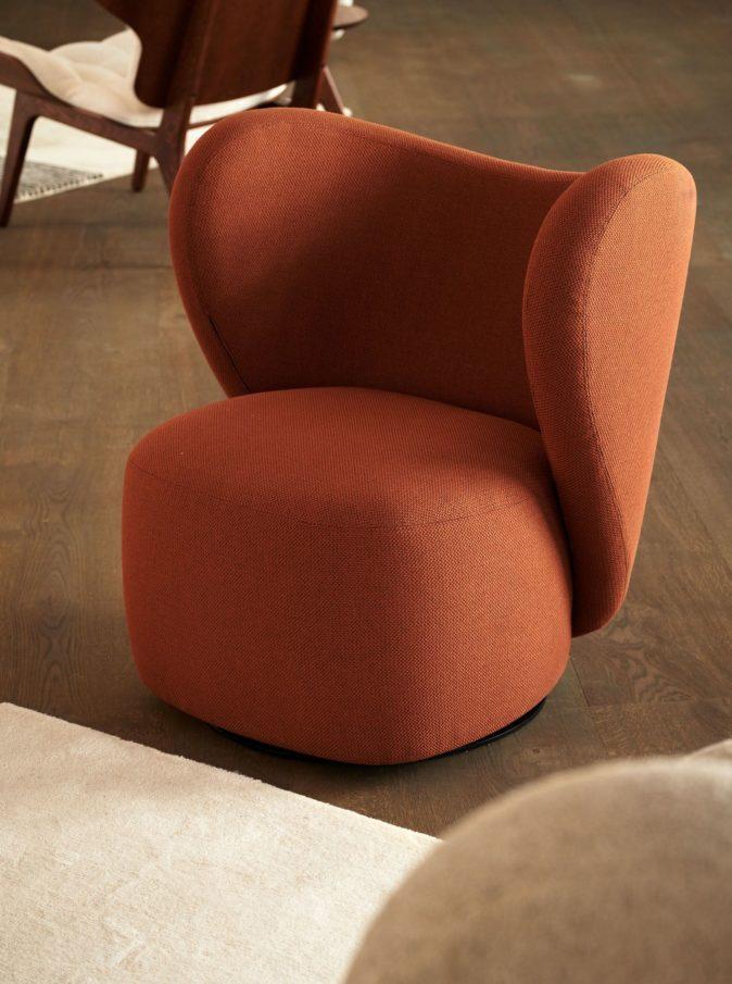 Little big chair de couleur