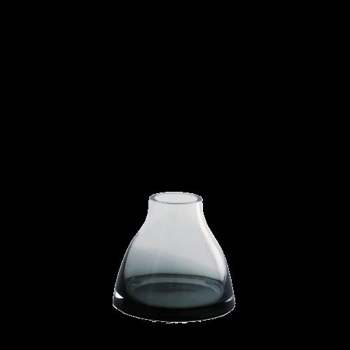 Vase n°1 smoked grey