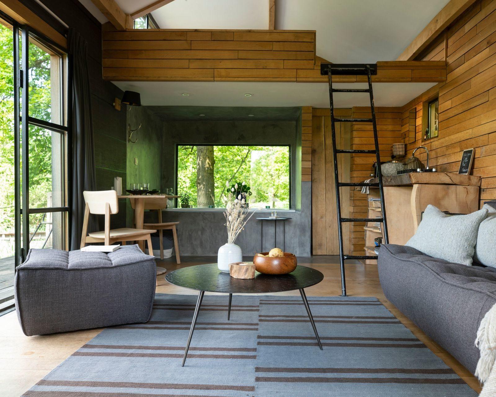 living Room Ethnicraft