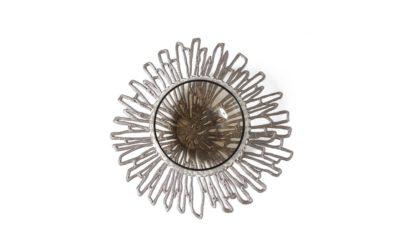 Sous-verre Chilewich Silver